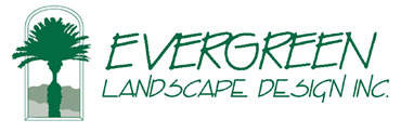 Evergreen Landscape Design, Inc